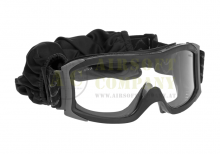 BOLLE X1000 tactical mask FG schwarz