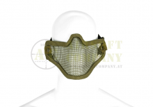 Mesh Mask green / OD Invader Gear