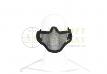 Mesh Mask black Invader Gear