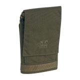 TT Map Pouch olive
