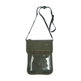 TT Neck Pouch olive