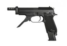 M93 R II Full Auto GBB, KWA
