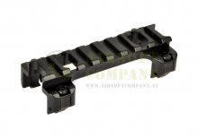 Low Profile Mount for G3/MP5 Series