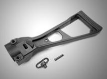 UMP Folding Stock for MP5 A4/A5/SD5/SD6