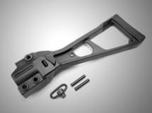 UMP Folding Stock for G3 A3/A4/MC51