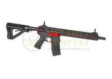CM16 E.T.U. SRXL Red G&G