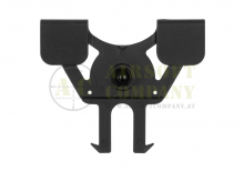 Molle Adapter Black Cytac