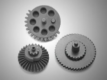 AEG Helical Gear set Hyper Torque