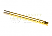 6.04 Crazy Jet Barrel for GBB Pistol 91mm Maple Leaf