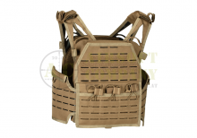 Reaper Plate Carrier Coyote Invader Gear
