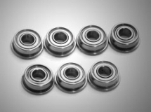 7mm Ball Bearing Bushing