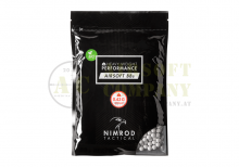 Nimrod 0.43g Bio BB Professional Performance 1000rds