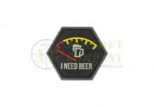 I need Beer Rubber Patch  JTG