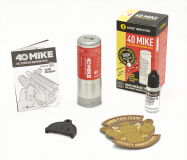 40 Mike Gas Magnum Shell Airsoft Innovations