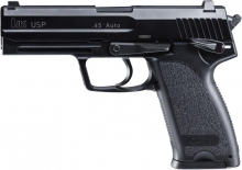 HK USP 45 GBB, KWA