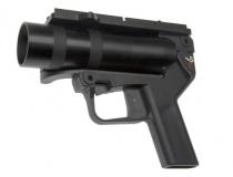 Madbull AGX 40mm Granatwerfer, schwarz