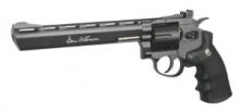 Dan Wesson 8, CO2, 6mm BB, Black