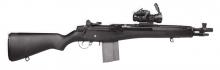 M14 S.O.C 16 ABS Schaft (Nur auf Bestellung)