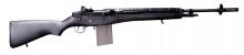 M14 ABS Schaft schwarz (Nur auf Bestellung)