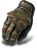 Mechanix The Original Woodland Camo Glove, XL