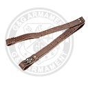 M14 Leather Rifle Sling brown G&G