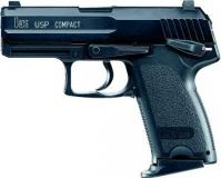 HK USP Compact GBB, KWA