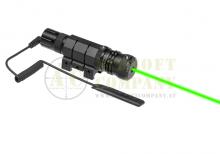 CRX Laser Module Green Big Dragon