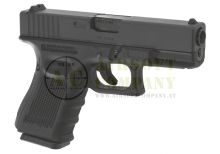 G19 Gen 4 Metal Version GBB WE