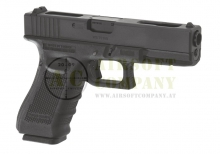 G18C Gen 4 Metal Version GBB WE