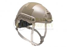 FAST Helmet MH Tan, Emerson