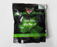 King Arms BIO BBs 0.20g, 5000 pcs