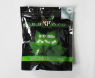 King Arms BIO BBs 0.28g, 3600 pcs