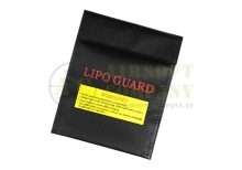 LiPo Safety-Bag 18x22cm Pirate Arms