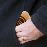 UST Handwärmer wiederverwendbar 4Stk. orange